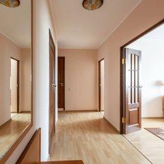 Апарт-отель Волга 3* Апартаменты Бизнес без кухни фото 3