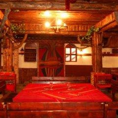 Отель Rodina Болгария, Банско - отзывы, цены и фото номеров - забронировать отель Rodina онлайн развлечения
