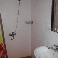 Гостевой дом Вера ванная фото 2