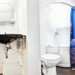 Гостиница Славия 3* Студия с двуспальной кроватью фото 4