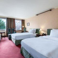 Отель Nh Brugge 4* Стандартный номер фото 3