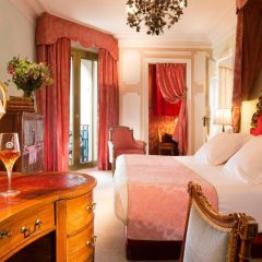 Hotel Le Negresco 5* Люкс