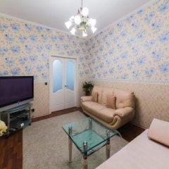 Гостиница KvartiraSvobodna Tverskaya комната для гостей фото 5