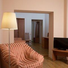 Гостиница Луч 3* Полулюкс с разными типами кроватей фото 3