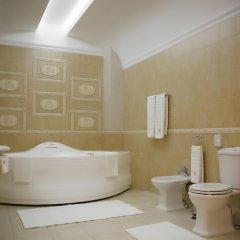 Гостиница Интурист-Краснодар ванная фото 2