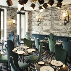 Отель Le Montana Франция, Париж - отзывы, цены и фото номеров - забронировать отель Le Montana онлайн питание фото 3
