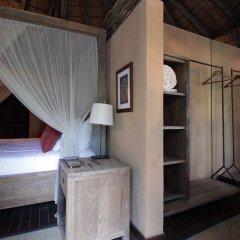 Отель Pululukwa Lodge удобства в номере фото 2