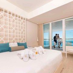 Amàre Beach Hotel Marbella комната для гостей фото 3