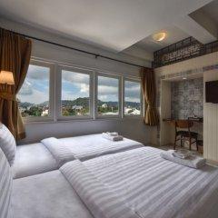 Отель Phuket Montre Resotel 3* Стандартный номер