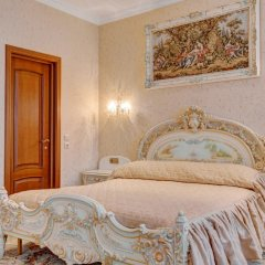 Гостиница Бородино 4* Президентский люкс с различными типами кроватей фото 4