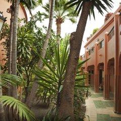 Отель Adrián Hoteles Roca Nivaria фитнесс-зал
