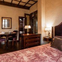 Grand Hotel Baglioni 4* Полулюкс с различными типами кроватей фото 2