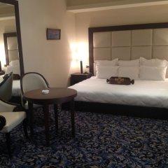 Отель National Armenia 5* Люкс разные типы кроватей