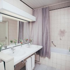 Europ Hotel 3* Улучшенный номер с различными типами кроватей фото 4