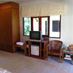 Отель La Mer Samui Resort удобства в номере фото 2
