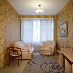 Гостиница Моя 3* Люкс повышенной комфортности с разными типами кроватей фото 3