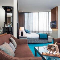 Рэдиссон Блу Шереметьево (Radisson Blu Sheremetyevo Hotel) 5* Люкс с различными типами кроватей
