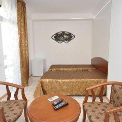 Гостиница Вилла Камилла в Лазурном отзывы, цены и фото номеров - забронировать гостиницу Вилла Камилла онлайн Лазурное комната для гостей фото 2