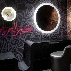 Отель W Dubai The Palm Люкс Cool сorner фото 4