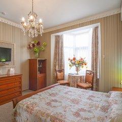 Отель Шери Холл Ростов-на-Дону комната для гостей фото 8