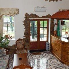 Отель Venice Castle Бердянск интерьер отеля
