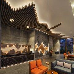 Отель Vogue Resort & Spa Ao Nang интерьер отеля фото 2