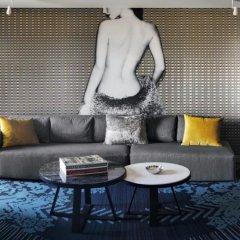 Отель The Cosmopolitan of Las Vegas 5* Люкс Terrace с различными типами кроватей фото 3