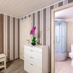 Апарт-Отель Kvart-Hotel Dream Island Апартаменты с различными типами кроватей фото 6