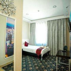 Гостиница Энигма 3* Номер категории Эконом с различными типами кроватей