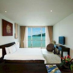 Отель Serenity Resort & Residences Phuket 4* Вилла с разными типами кроватей