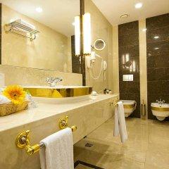 Gural Premier Tekirova Турция, Кемер - 1 отзыв об отеле, цены и фото номеров - забронировать отель Gural Premier Tekirova онлайн спа