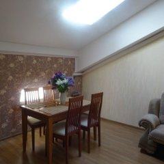 Гостиница Континент 2* Апартаменты с разными типами кроватей фото 2