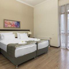 Апартаменты Горки Город Апартаменты Апартаменты разные типы кроватей фото 11