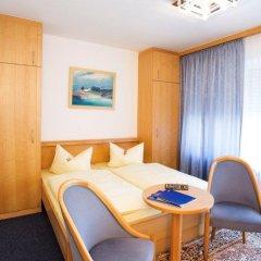 Отель Winhart Германия, Мюнхен - отзывы, цены и фото номеров - забронировать отель Winhart онлайн комната для гостей фото 3