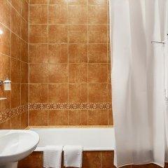 Гостиница Venera 3* Стандартный номер с 2 отдельными кроватями фото 2