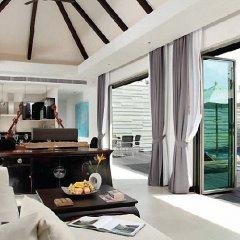 Отель Anchan Villas в номере