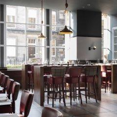 Отель Waldorf Astoria Edinburgh - The Caledonian питание