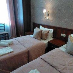Гостиница Аска комната для гостей фото 3