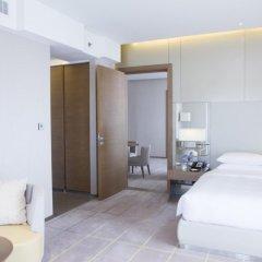 Отель Hyatt Regency Dubai Creek Heights 5* Представительский номер с различными типами кроватей