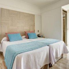 Отель Grupotel Orient 4* Стандартный номер с двуспальной кроватью