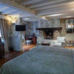 Hotel De Orangerie - Small Luxury Hotels of the World 4* Номер Делюкс с различными типами кроватей фото 2