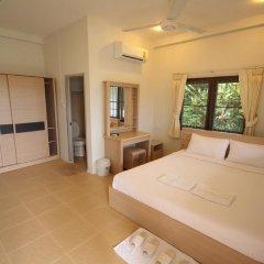 Отель Kata Hiview Resort комната для гостей фото 5