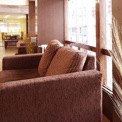 Отель Santa Catalina Испания, Ла-Корунья - отзывы, цены и фото номеров - забронировать отель Santa Catalina онлайн интерьер отеля фото 2