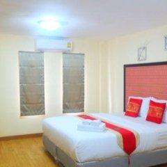 Отель Pattaya Hill Room for Rent комната для гостей фото 7