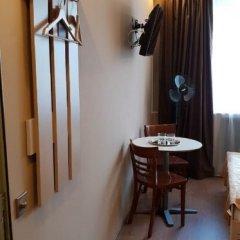 Гостиница Черемушки Улучшенный номер с различными типами кроватей фото 5
