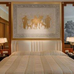 Savoy Hotel Baur en Ville 5* Улучшенный полулюкс фото 4