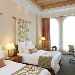 Отель Real InterContinental Tegucigalpa at Multiplaza Mall комната для гостей фото 2