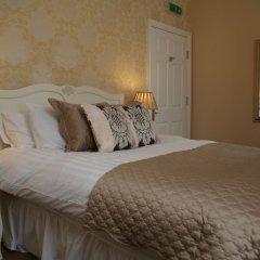 Отель The Crescent Guest House комната для гостей фото 5