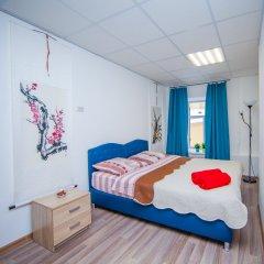 Мини-отель Hi Loft Стандартный номер с различными типами кроватей