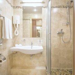 Гостиница Измайлово Бета 3* Номер Первый класс с разными типами кроватей фото 5